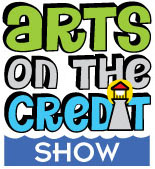 Exciting News re Arts on the Credit