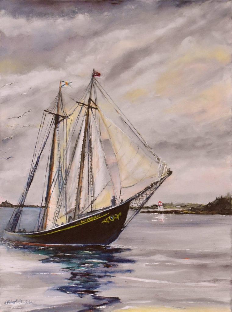 Robert Chisholm